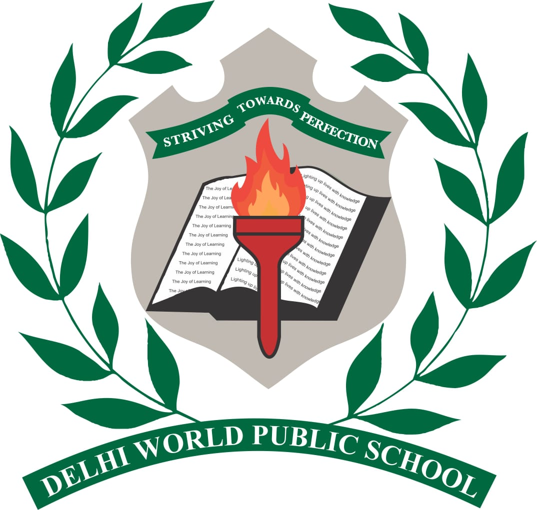 Delhi Public World School